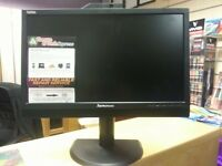 "Lenovo 22"" LT2223Z LED LCD Monitor with Webcam"