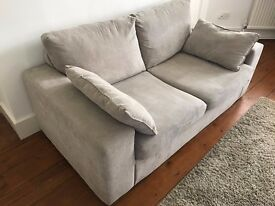 Beautiful Sofa Bed in perfect condition