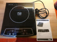 Induction Hob 9854 - Coopers of Stortford