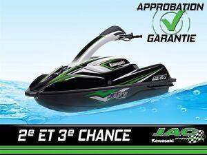 2017 kawasaki Motomarine Jet Ski SX-R 37.99$*/ sem