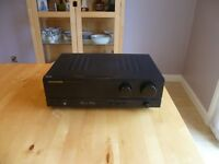 Marantz PM 30 SE Integrated Stereo Amplifier.Very Good Condition.Sought After.Will Post
