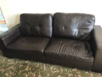 Three pieces and two pieces sofa