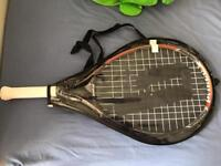 Kids tennis racket