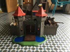 Playmobil Knights Castle (3268)