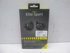 Jabra Elite Sport - We Buy and Sell Audio at Cash Pawn - 117067 - MH321405