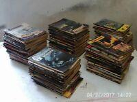 COMMANDO/WAR PICTURE LIBRARY COMICS OVER 200