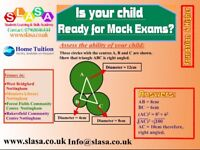 Now in West Bridgford - Maths, Science & English Tuition KS1 & KS2 £7.50/h KS3 & GCSE £9.50/h