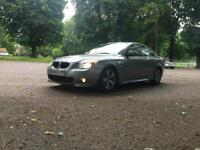 BMW ..530D..M SPORTS..SAT NAV..VERY CLEAN..AUTOMATIC DIESEL..FULL SERVICE..FULL LEATHER..HPI CLEAR..