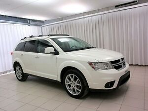 2016 Dodge Journey EXPERIENCE IT FOR YOURSELF!! LIMITED SUV w/ S