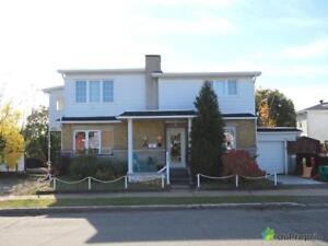 140 000$ - Duplex à vendre à Shawinigan (Grand-Mère)