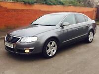 VW PASSAT SPORT 170 BHP,DPF REMOVED,VERY CLEAN CAR £2189