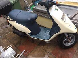 Wanted piaggio typhoon 50cc 80cc 125cc