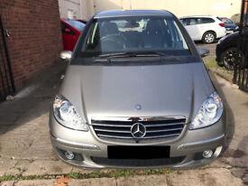 Mercedes-Benz A Class 2.0 A200 CDI Avantgarde SE - 5dr, 30K Miles, 1 Lady Owner, Auto, 12 Months MOT