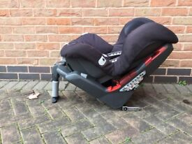 Britax. Car seat cost over £200 when new sell £15 can deliver if local call 07812980350