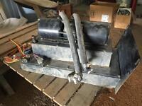 Yamaha Rhino heater