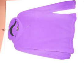 LADIES FLEECE BY GELERT SIZE 12
