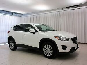 2016 Mazda CX-5 AT LAST, THE PERFECT CAR FOR YOU!! AWD SKYACTIVE