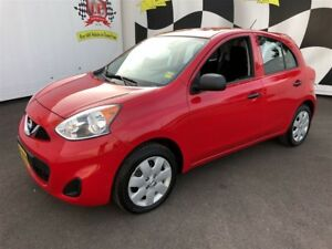 2017 Nissan Micra S, Automatic, Air Condition, 16,000km