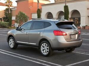 2013 Nissan Rogue SV AWD Heated Seats