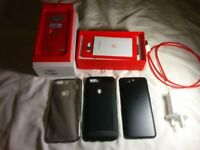 Oneplus 5T 64gb Like New Condition