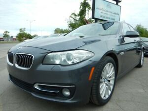 2015 BMW Série 5 528i xDrive EXECUTIVE PACK