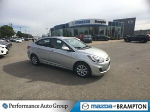 2012 Hyundai Accent GLS/AUTO/KEYLESS/S/SOLD PENDING DELIVERY