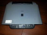 Canon pixma all in one, inkjet printer