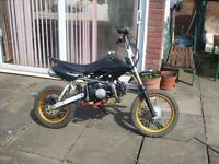 Pit bike or quad wanted good or for spares repaiar