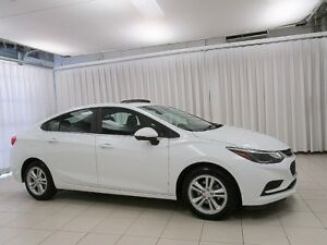 2017 Chevrolet Cruze HURRY IN TO SEE THIS BEAUTY!! TRUE NORTH ED