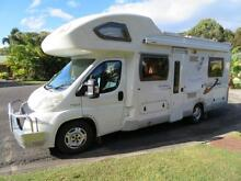 A'Van Ovation M3 Motorhome Maxwelton Central West Area Preview