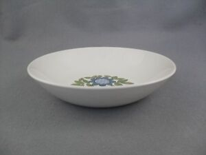 Meakin Topic Large Bowl