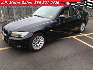 2009 BMW 3 Series 323i, Automatic, Leather, Heated Seats