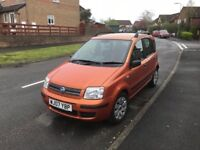 Eleganza. 12 months MOT. 4 new tyres. Air con. Very good condition.