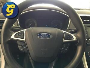 2015 Ford Fusion SE*MICROSOFT SYNC*BACK-UP CAMERA*PHONE CONNECT* Kitchener / Waterloo Kitchener Area image 16
