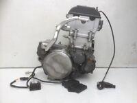 Suzuki DRZ400E DRZ 400 E Complete Engine Kickstart model 2001