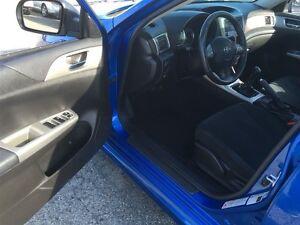 2009 Subaru Impreza 2.5i w/Sport Pkg Kitchener / Waterloo Kitchener Area image 10