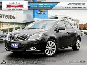 2014 Buick Verano Base  - Low Mileage
