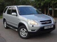 Honda CR-V Automatic, ONLY 67k Miles, 2 Years Warranty, 4X4 cr v crv auto not toyota nissan mercedes