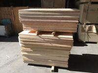 18mm WBP Plywood size 1220 x 738