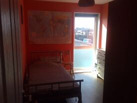 room in Southend for a single professional