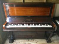 "***CAN DELIVER*** PRETTY ""CHAPPELL' PIANO ***CAN DELIVER***"
