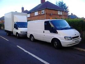 men & vans Removal/man&van,scrap/waste
