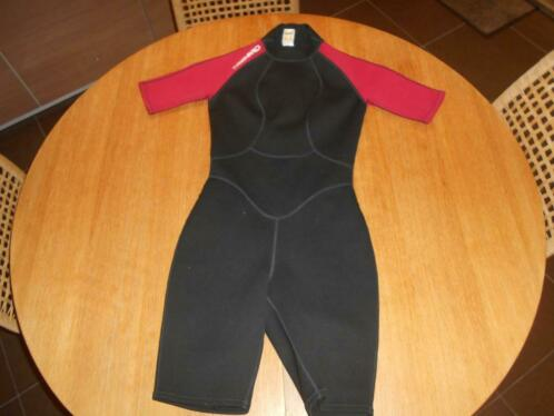 Wetsuit Tribord Shorty M