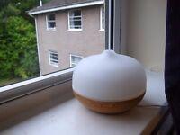 Essential oil diffuser / Ultrasonic Aroma Humidifier
