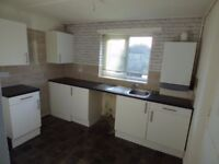 ;NO MOVE IN COSTS; STUNNING TWO BED HOUSE. SOUTHMOOR! STANLEY! NO BOND! DSS WELCOME!