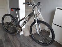 "GIANT Ladies/Girls Bike 26"" wheel, 15"" frame size"