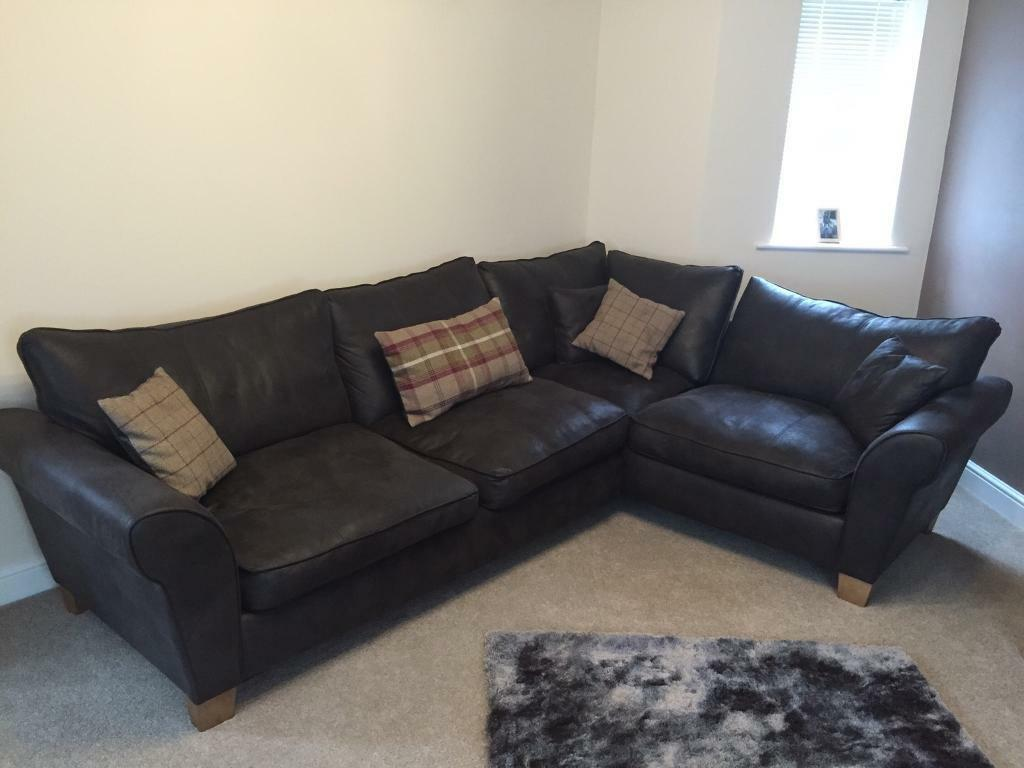 Scs Bedroom Furniture Scs Rio Corner Sofa Rhf And Footstool In Northwich Cheshire