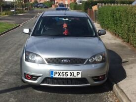 Swap only for mondeo st and £500 pounds for my mondeo tdci 55 plate