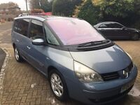Renault Grand Espace Initiale Diesel 2004 7 Seater MPV