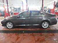 2011 Lexus ES 350 LEATHER AND SUNROOF